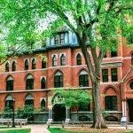 Du học Mỹ - Đại học Yale