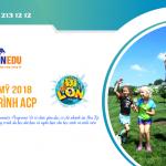 Du học hè Mỹ 2018 - Chương trình ACP