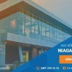 Học bổng du học Canada - Cao đẳng Niagara