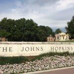 Đại học Johns Hopkins Mỹ