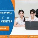 Ưu đãi tiếng Anh tại CG Philippines