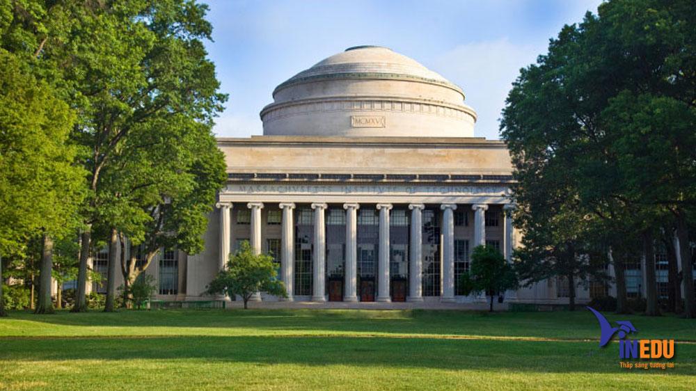 Du học Mỹ - Viện công nghệ Massachusetts