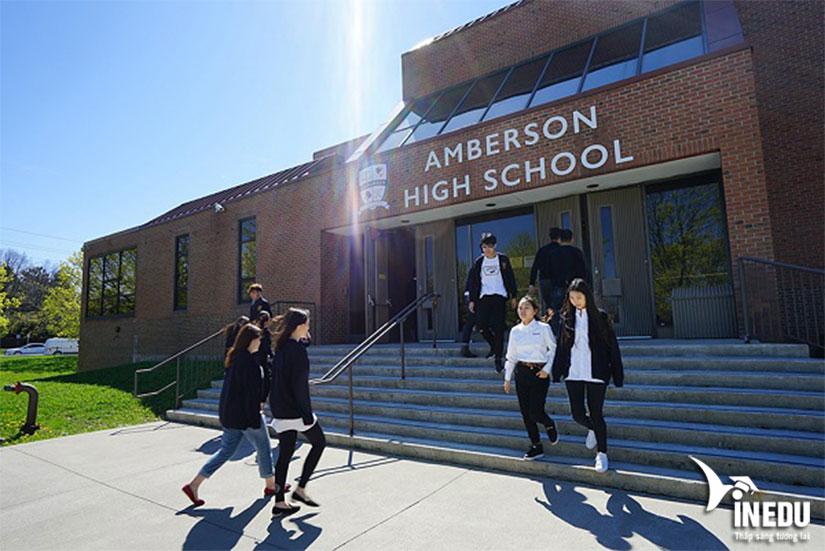 Trường trung học Amberson