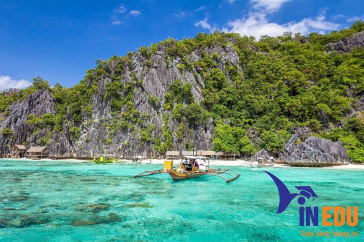 Philippines điểm đến có nhiều điều hấp dẫn