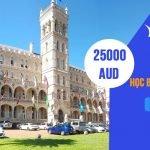 Học bổng du học Úc - trường ICMS