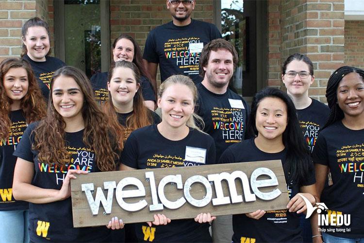 Sinh viên của WMU luôn có nhiều cơ hội về việc làm