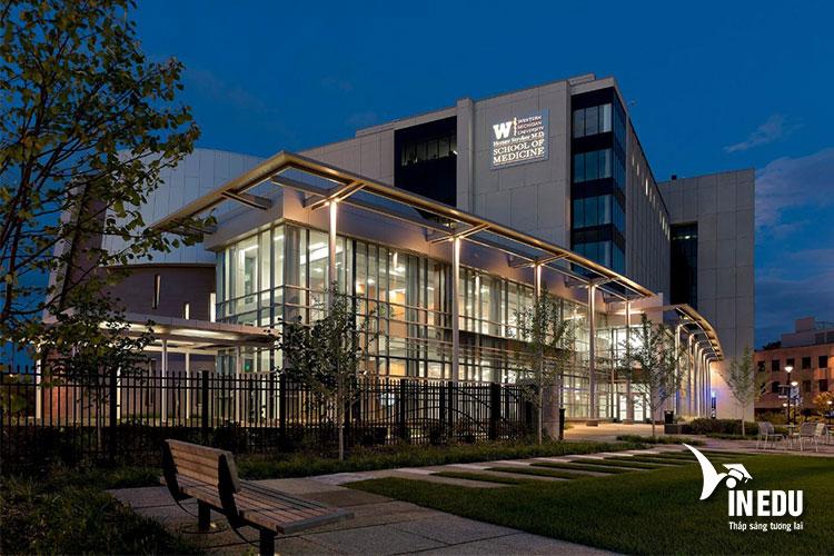 Trường đại học Western Michigan cung cấp rất nhiều suất học bổng có giá trị cho du học sinh