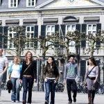 TOP 4 trường đào tạo ngành kinh doanh hàng đầu tại Hà Lan
