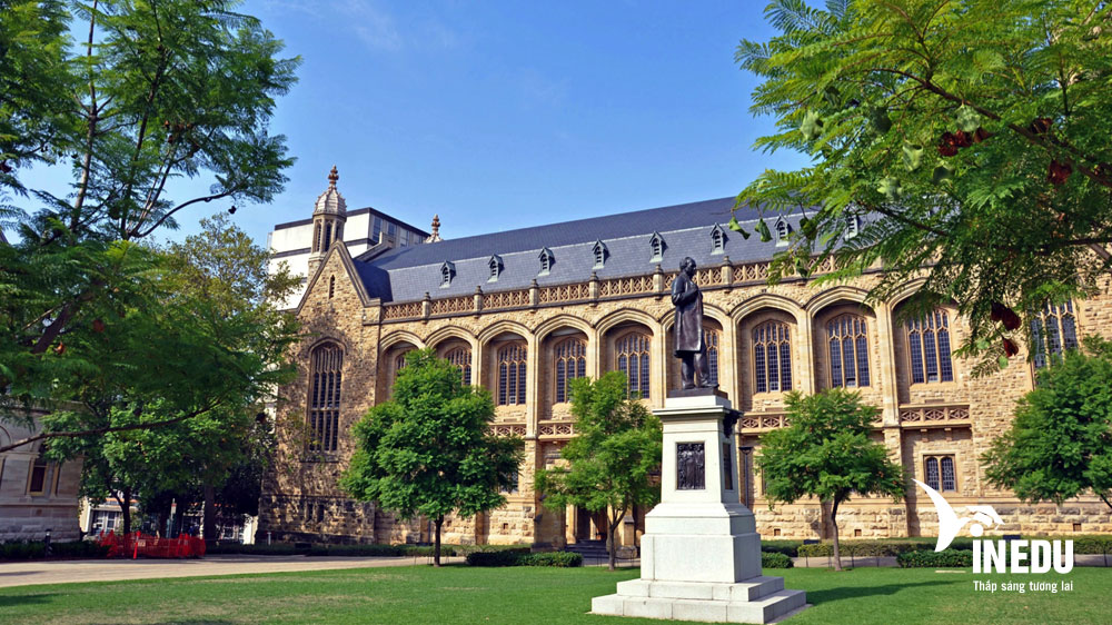 Đại học Adelaide - The University of Adelaide