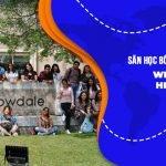 Học bổng du học Canada 50% tại Willowdale High School