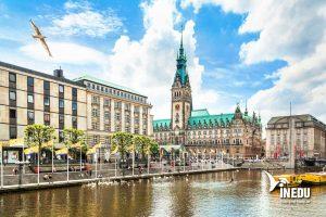 Du học Đức - chọn thành phố nào?