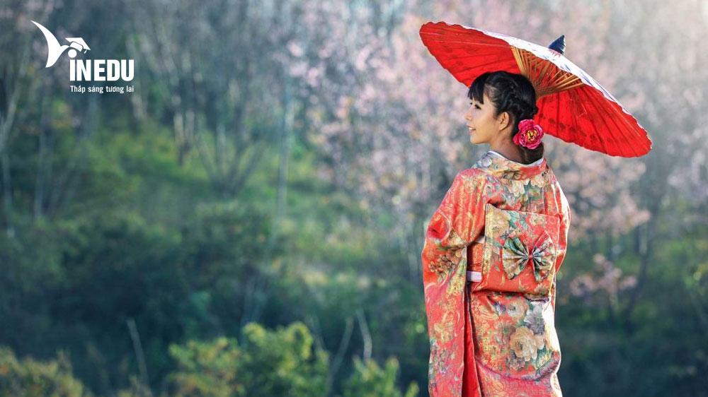 Du học Nhật Bản, Cuộc sống và văn hóa nước Nhật