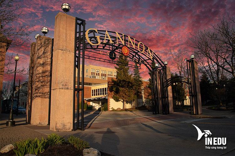 Gần như 100% sinh viên tốt nghiệp Gannon đều có việc làm tốt