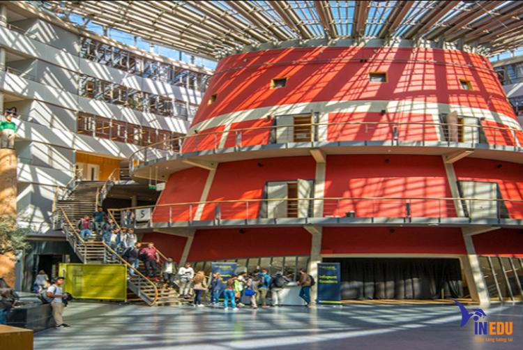 Hague University of Applied Science