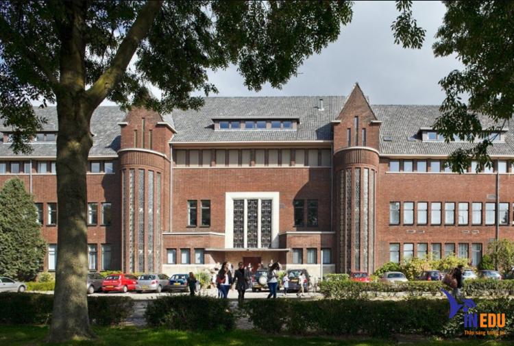 Trường đại học khoa học ứng dụng Zuyd
