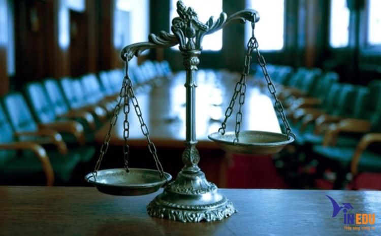 Du học ngành luật tại Hà Lan