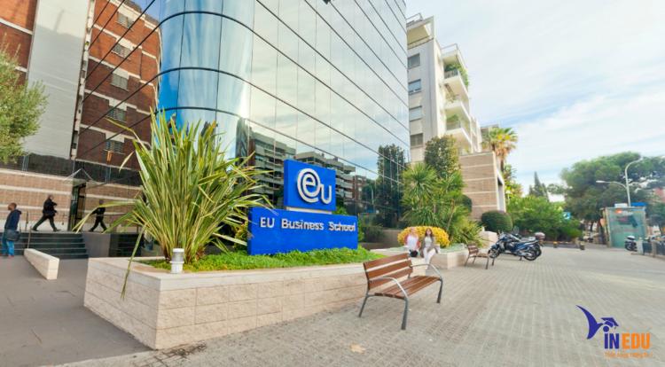 Trường EU Business school