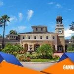 Học bổng 50% tại Gannon University