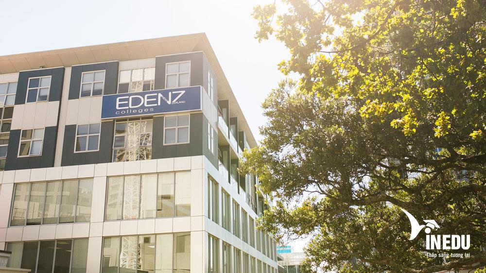 Học bổng du học New Zealand tại Edenz College