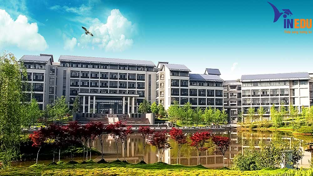 Trường đại học nổi tiếng tại Trung Quốc