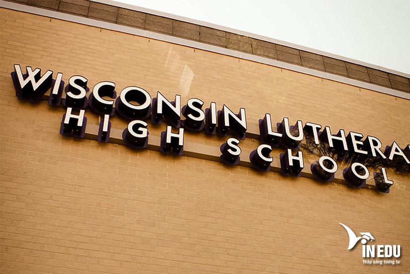 Trường Wisconsin Lutheran High School - top 50 trường công giáo