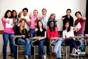 5 suất du học Mỹ phổ thông học bổng 100% tại Berne Union High School