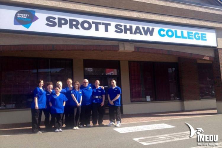 Những điều thú vị về trường Sprott Shaw College