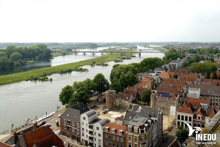 Thành phố Deventer