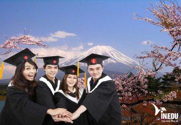 Bí quyết săn học bổng du học Nhật Bản