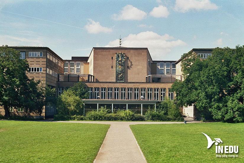 Đại học tổng hợp Koln - ngôi trường giàu truyền thống bậc nhất ở Đức