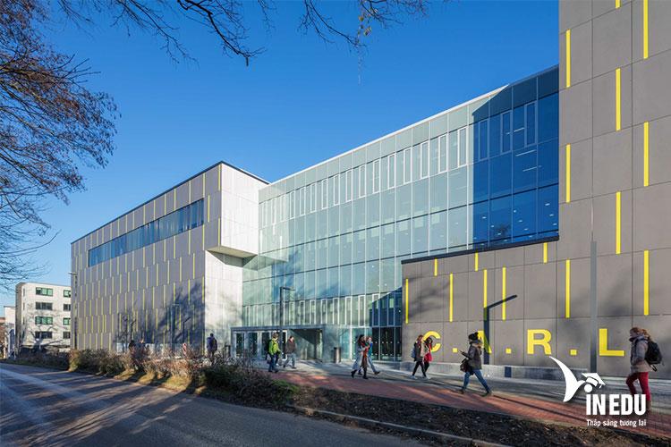 Du học tại đại học kỹ thuật RWTH Aachen là mơ ước của nhiều người