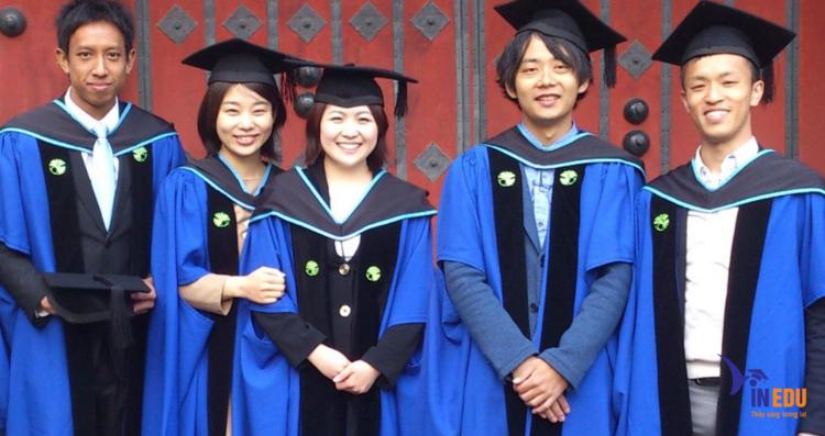 Chương trình học bổng đa dạng