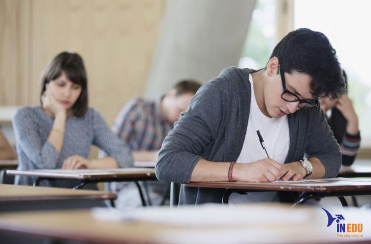 Du học sinh phải đảm bảo điều kiện học lực