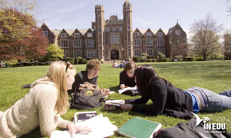 Học bổng du học Anh Quốc dễ hay khó?