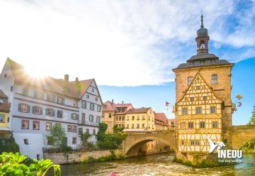 Những lý do khiến bạn phải đến nước Đức ngay hôm nay