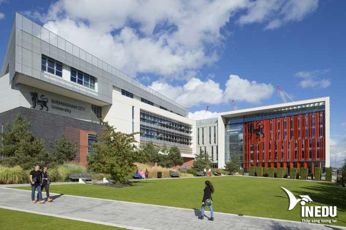 Top 4 trường đại học có chi phí du học Anh rẻ nhất