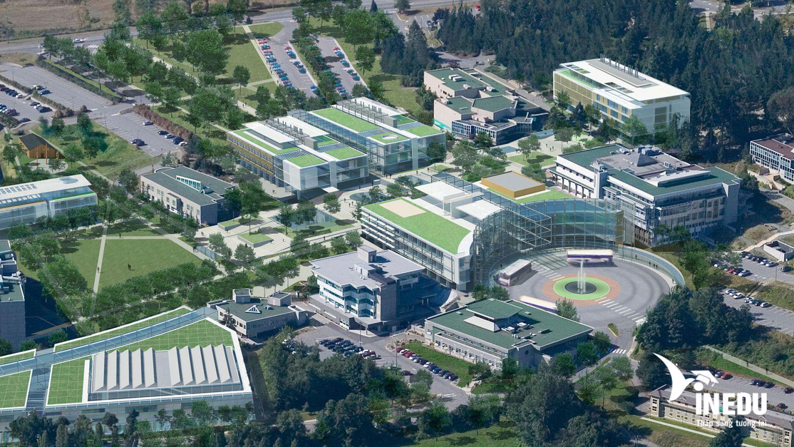 6 trường tốt nhất để học Thạc sỹ Quản trị kinh doanh tại Canada