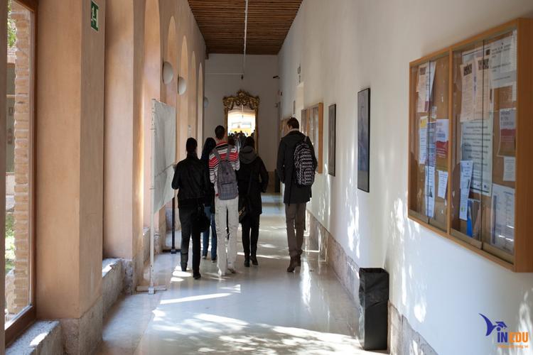 Cơ hội việc làm hấp dẫn cho sinh viên Alcala