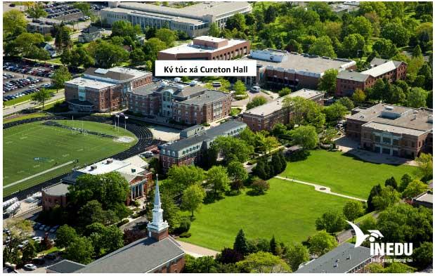 Chương trình du học Mỹ trải nghiệm hè tại Elmhurst College – Khám phá Chicago xinh đẹp