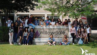 Du học Canada học bổng tới 50% tại trung học Willowdale High School