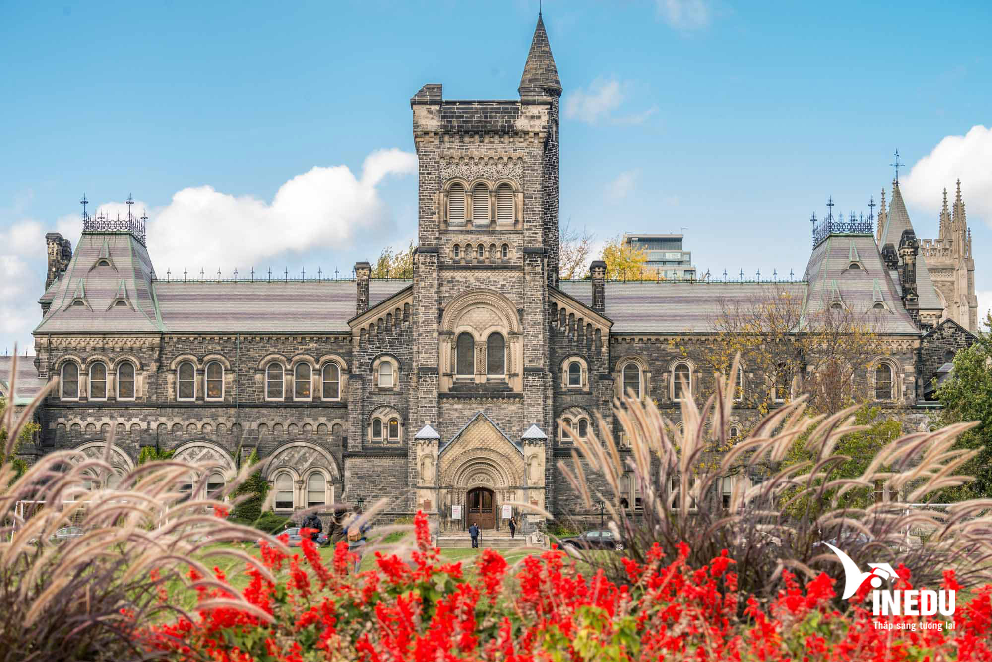 Du học dự bị đại học Canada bang Ontario ngay năm nay, đừng bỏ qua 2 trường này