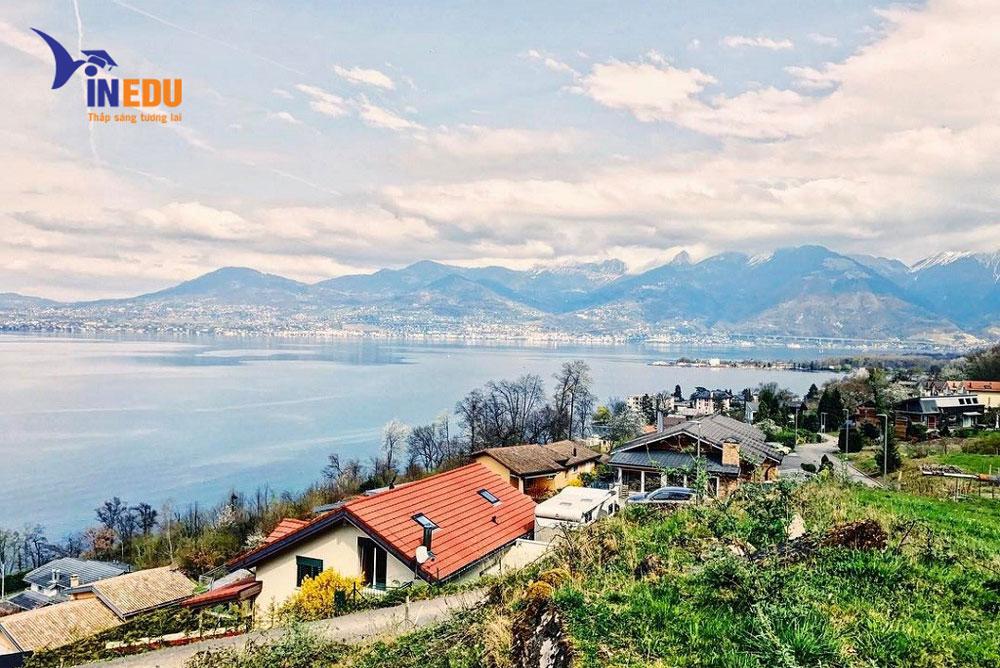 Du học Thụy Sĩ hệ cử nhân – Học phí chỉ từ 230 triệu/năm