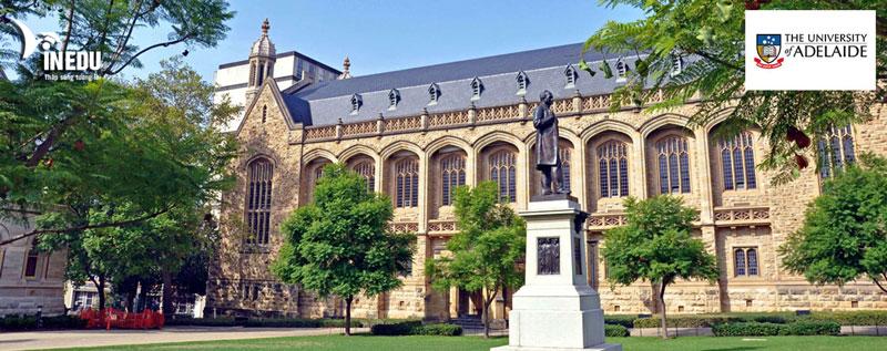 HẤP DẪN – Tổng hợp học bổng du học Úc các trường top đầu