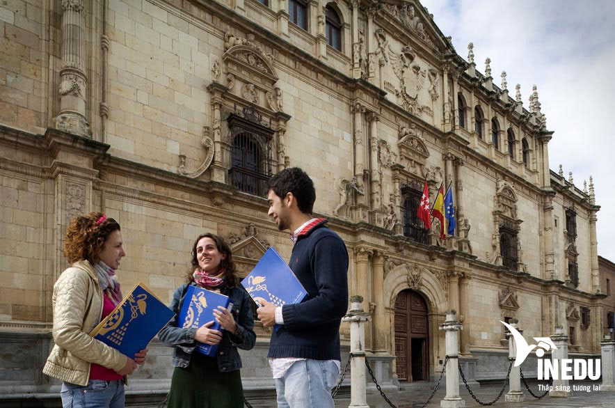 Hồ sơ du học Tây Ban Nha bao gồm những gì?
