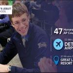 Du học Mỹ bậc trung học với học bổng từ AEP