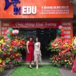 HOT– VINEDU khai trương văn phòng thứ 2 tại Hà Nội, thứ 5 toàn quốc
