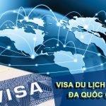 Kinh nghiệm làm visa Du lịch - Thăm thân - Công tác các nước