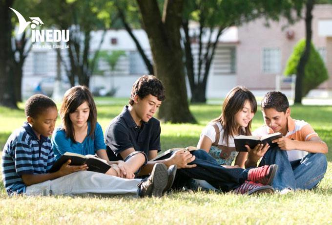 Nên du học Canada từ bậc phổ thông để đạt lợi ích tốt nhất