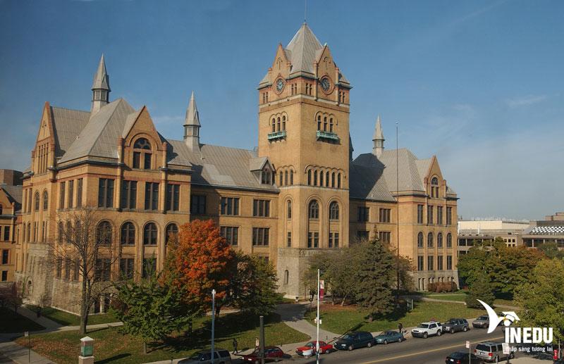 Du học Mỹ tại những đại học HỌC PHÍ THẤP NHẤT