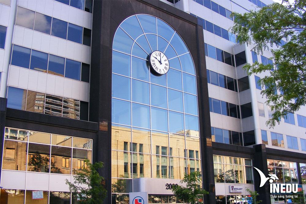 Cao đẳng Quốc tế Lasalle -Cơ hội việc làm khi du học Canada